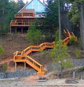Cedar Decks